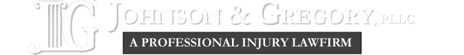 Johnson & Gregory, PLLC Logo